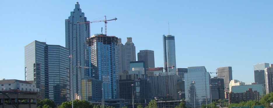 1-Day Atlanta City sightseeing Tour from Atlanta