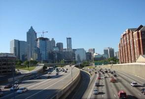 1-Day Atlanta City sightseeing Tour from Atlanta