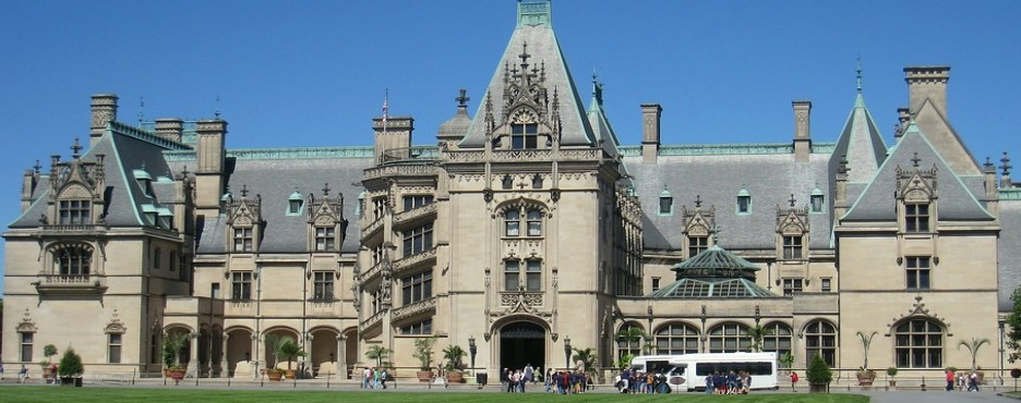1-Day Atlanta to Biltmore Estate Sightseeing Tour