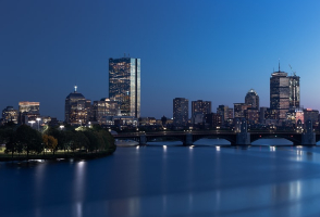 1-Day Boston Freedom Trail Tour from Boston