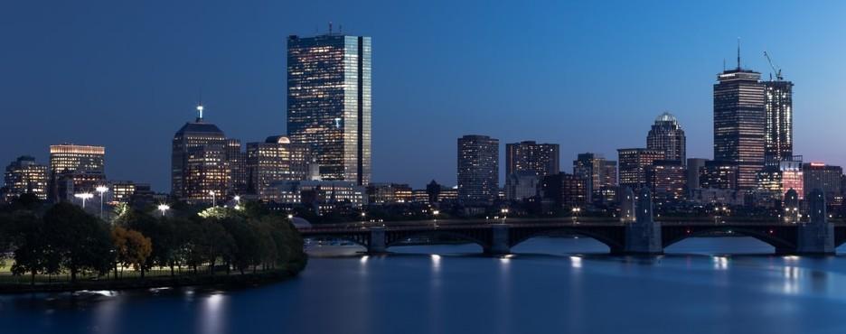 1-Day Boston Freedom Trail Tour from Boston