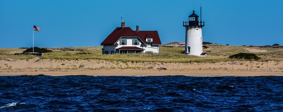 1-Day Boston to Provincetown, Cape Cod and Atlantic Ocean Whale Watch Cruise Tour