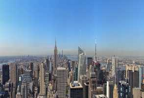 1-Day Boston to New York, Empire State Building & Sightseeing Tour