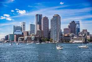 1-Day Boston to Springfield, The Big E Fair and Apple Picking Tour