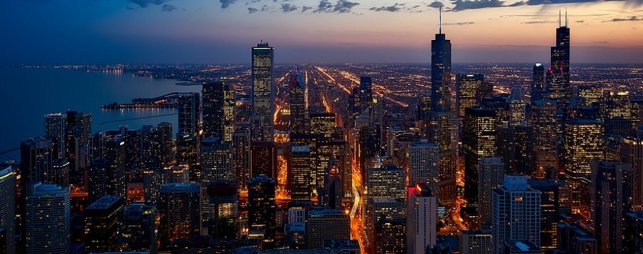 1-Day Chicago to Holland Michigan Tulip Festival Tour