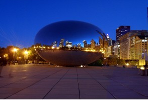 1-Day Chicago to U.S Route 66 Sightseeing Bus Tour