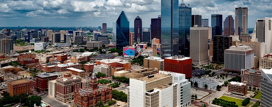 1-Day Dallas Museum of Art, Dealey Plaza and Sixth Floor Museum Tour from Dallas