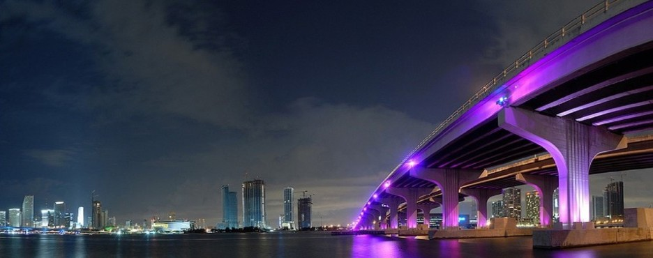 1-Day Everglades National Park and Miami City Tour from Miami