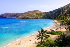 1-Day Hanauma Bay Swimming and Snorkeling Adventure Tour