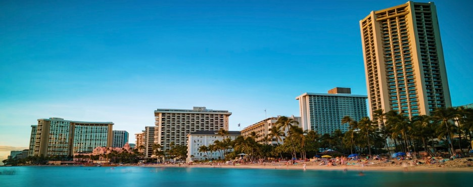 1-Day Hawaii to Waikiki Beach, Diamond Head and Hanauma Bay Tour