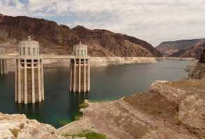 1-Day Las Vegas to Hoover Dam and Grand Canyon South Rim Tour