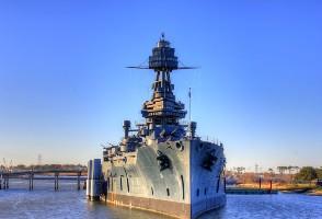 1-Day Houston to NASA Space Centre, San Jacinto Monument and Battleship Texas Tour