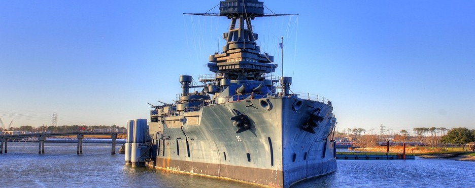 1-Day Houston to NASA Space Centre, San Jacinto Monument and Battleship Texas Tour