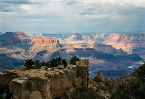 1-Day Kaibab National Forest & Grand Canyon North Rim Helicopter Air Tour