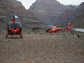 1-Day Las Vegas Night Helicopter Tour