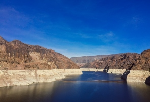 1-Day Lake Mead, Colorado River and Grand Canyon Celebration Helicopter Tour