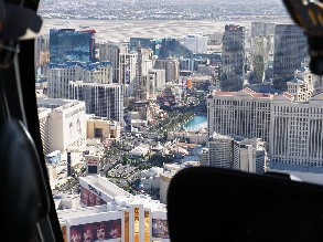 1-Day Las Vegas Papillon Helicopter Tour
