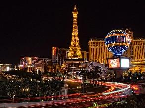 1-Day Las Vegas Jeep Tour