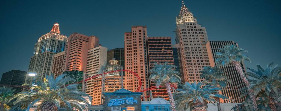 1-Day Las Vegas Outdoor Shooting Tour