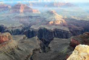 1-Day Las Vegas to Grand Canyon West Rim Skywalk and Hualapai Indian Reservation Tour