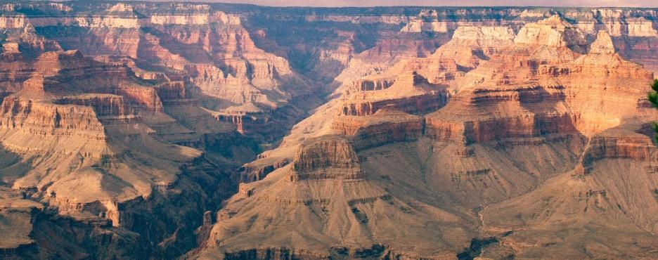 1-Day Las Vegas to Grand Canyon South Rim Bus Tour