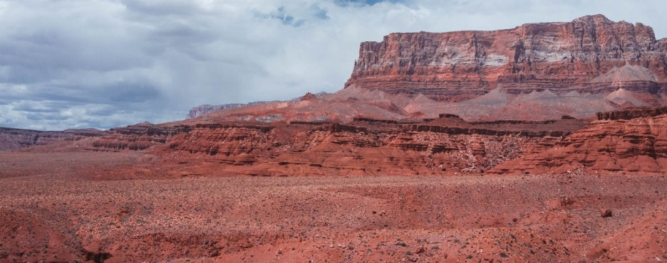 1-Day Las Vegas to Grand Canyon West Rim and Skywalk Tour