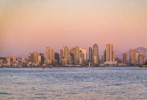 1-Day Los Angeles to San Diego City Guided Tour