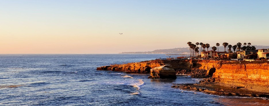 1-Day Los Angeles to San Diego Harbor Cruise and City Sightseeing Tour