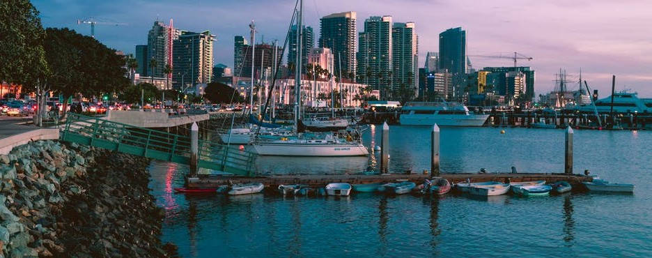 1-Day Los Angeles to SeaWorld and San Diego City Tour