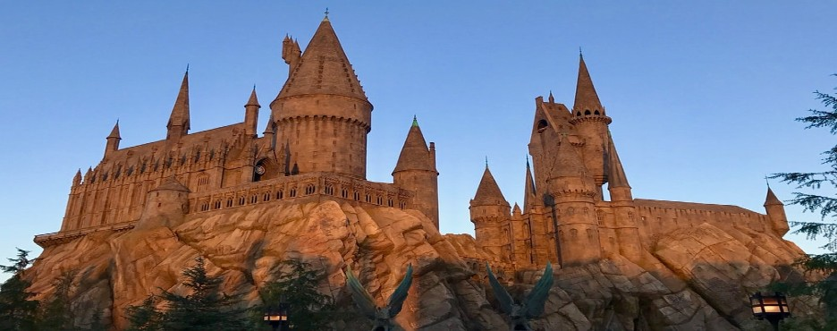 1-Day Los Angeles to Universal Studio Hollywood Tour