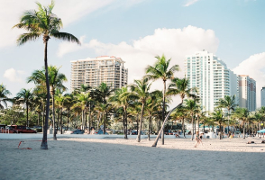 1-Day Miami to Everglades Park, South Beach, Little Havana and Bayside Marketplace Cruise Tour