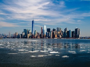 1-Day New York City Sightseeing Tour