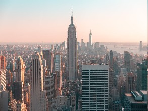 1-Day New York to New York City In-Depth Tour