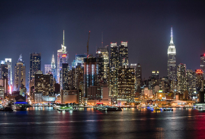 1-Day New York City Harbor & Sightseeing Tour