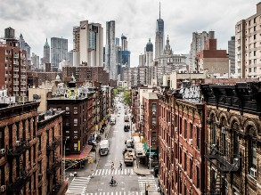 1-Day Roosevelt Island and New York City In-depth Tour