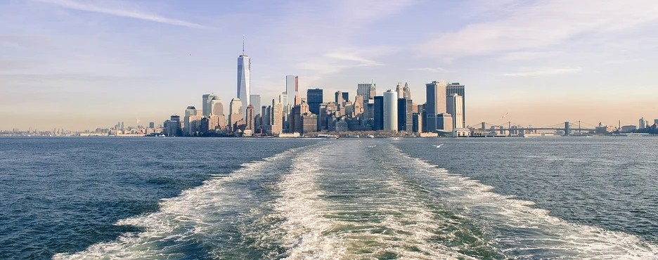1-Day New York City In-depth Tour