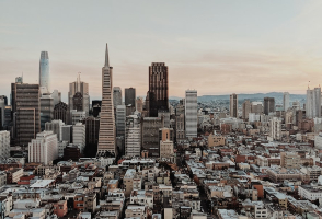 1-Day San Francisco to Beverly Hills and Rodeo Drive Tour (Free Airport Pickup - LA OUT)