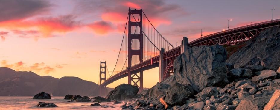 1-Day San Francisco to California Napa Valley Castello Di Amorosa Tour