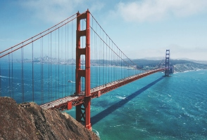 1-Day San Francisco to Redwood Forest and 17 Mile Drive Tour