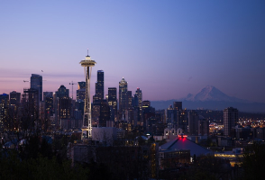 1-Day Seattle City Sightseeing Tour