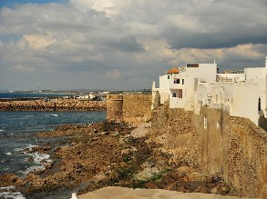 1-Day Tangier to Asilah Town Tour
