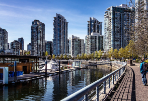 1-Day Vancouver/Richmond to Capilano Suspension Bridge and Queen Elizabeth Park Tour