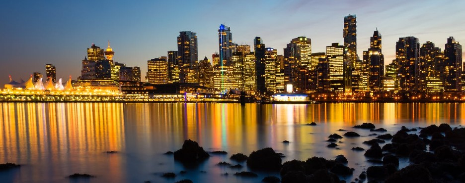 1-Day Vancouver/Richmond to Squamish and Whistler City Tour