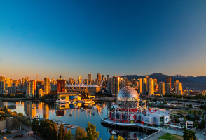 1-Day Vancouver/Richmond to Butchart Gardens and Victoria City Tour