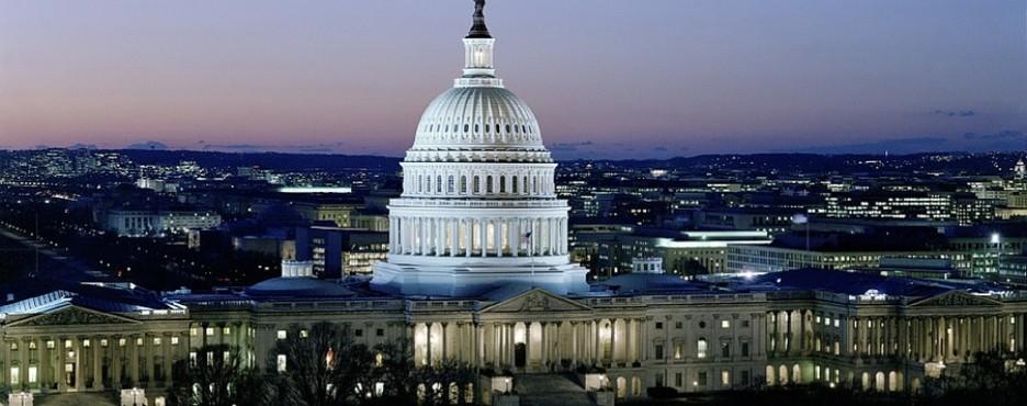 1-Day Washington D.C City Sightseeing Bus Tour