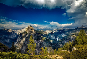 10-Day Las Vegas to Grand Canyon, Los Angeles, San Francisco and Yosemite Tour (Free Airport Pickup - LAX OUT)