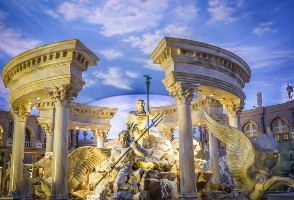 10-Day San Francisco to Berkeley, Yosemite National Park, Los Angeles, Las Vegas, Grand Canyon and Optional Theme Park Tour (Free Airport Pickup - LAX OUT)