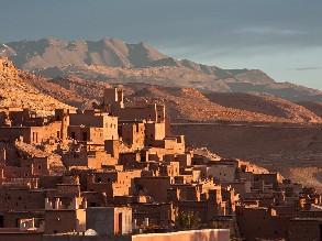 12-Day Casablanca to Chefchaouen, Meknes, Fes City, Midelt, Erfoud, Merzouga Desert, Erg Chebbi, Todra Gorges and Ouarzazate Tour