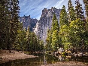 15-Hours Yosemite National Park Tour
