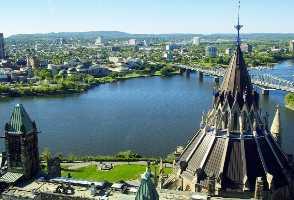 2-Day Boston to Canada Ottawa Tulip Festival Tour